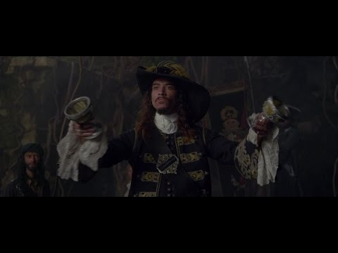 POTC - The Spaniards - (Epic) Theme Suite