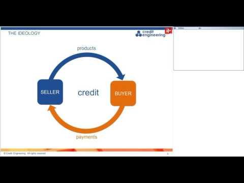 Creditinfo Academy Trade Credit Webinar   Andriy Sichka