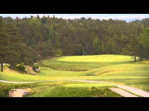 kragerø golf