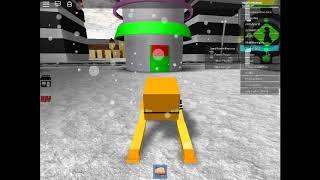 Roblox Player Video #13