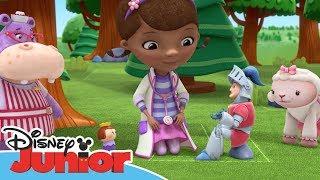 Dottoressa Peluche - Ospedale dei giocattoli - Alla ricerca di Ser Kirby - Dall'episodio 102