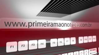 Vídeo Institucional Primeira Mão Notícias