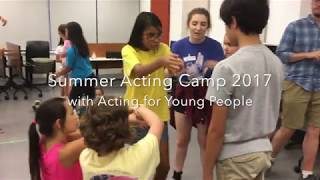 Summer Acting C 2017