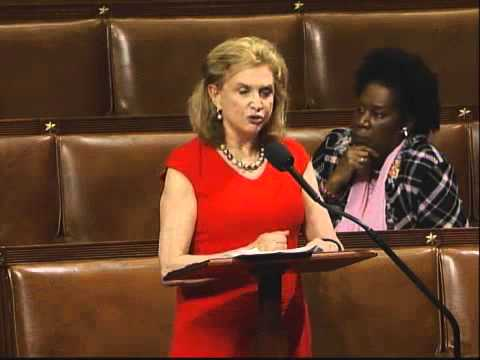 Rep. Maloney Supports Re-Authorization of Debbie Smith Act