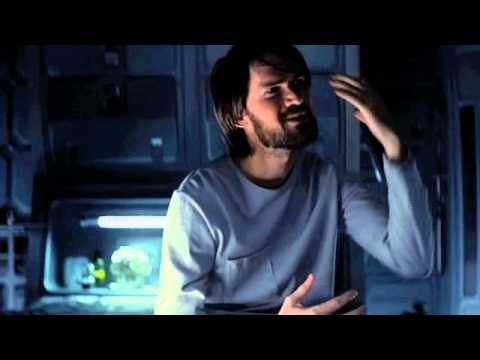 Solaris 2002  with Jeremy Davies