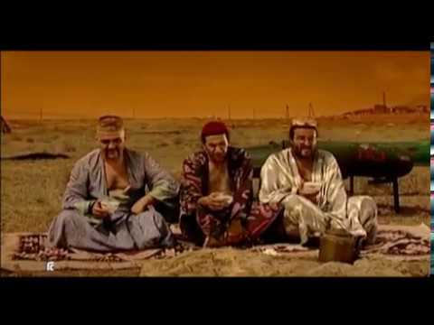 Մեր բակ 3 / Our Yard 3 - Full Movie
