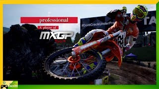 Announce Trailer oF New Game |  MXGP PRO –  | PS4 2018