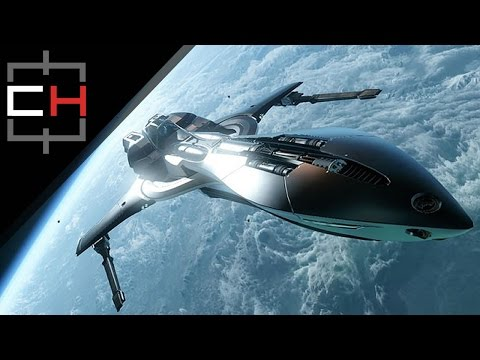 Top 5 EPIC Space games to play while you wait for Star Citizen
