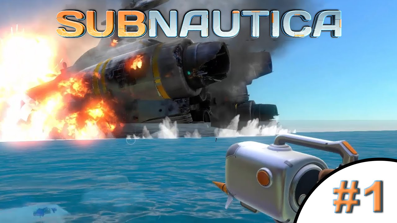how to get aboard the aurora in subnautica