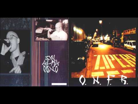 Zipera ONFR- Obojętność