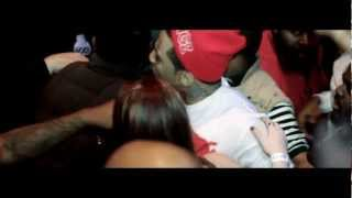 Kirko Bangz Fight in Wichita Kansas