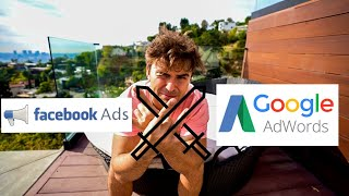 Dropshipping: Google Adwords VS Facebook Ads