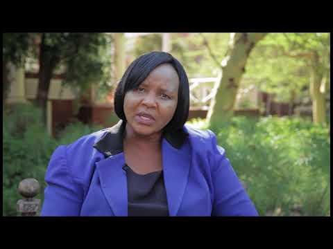 Makoni Organic Farmers Association - Global Environment Facility - Small Grants Programme