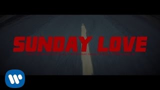 Bat For Lashes - Sunday Love (Official Video)