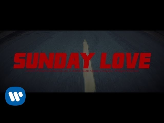 Bat For Lashes - Sunday Love