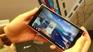 Ockel Sirius A: Der kleinste Windows 10-PC der Welt!