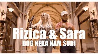 RIZICA HAMIDOVIC & SARA RELJIC - BOG NEKA NAM SUDI - (OFFICIAL VIDEO)