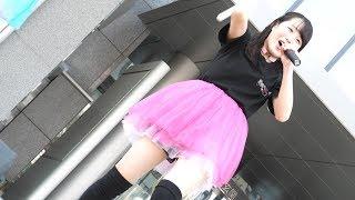 18/3/31 SAKAI IDOL CIRCUIT Vol.2 堺市市民交流広場 GH5で撮影.