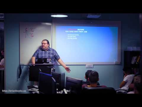 Hack Reactor: Things I wish I had learned - 22 Sept. 2016.