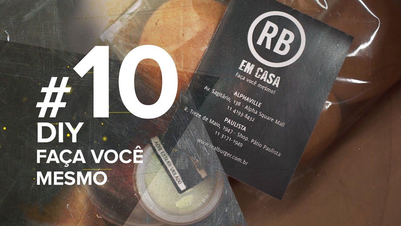 OPEN EP.10 | DIY FAÇA VOCÊ MESMO