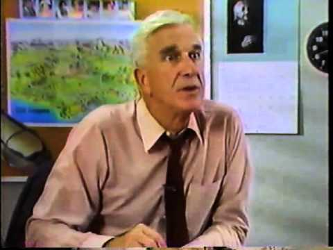 Interview with Leslie Nielsen (1988)
