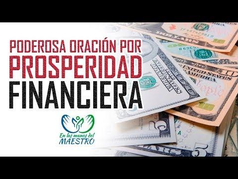 PODEROSA ORACIÓN DE LA MAÑANA PARA TENER PROSPERIDAD FINANCIERA