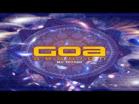 Ritmo - Goa Session [Full Album] ᴴᴰ