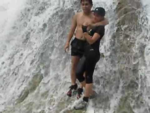 sawa falls, brgy. laiban, tanay, rizal