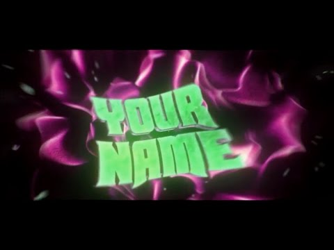 NEW Top 50 Colorful Intro Template 2015 + FREE Download