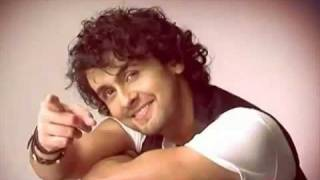 kabhi shaam dhale toh mere dil main aajana magical voice by sonu niigaam