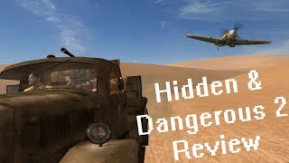 Hidden and Dangerous 2 PC Review