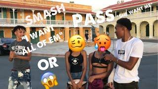 SMASH OR PASS ?😍 | PUBLIC INTERVIEW |