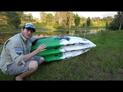 BCF - Glide V Series Kayak