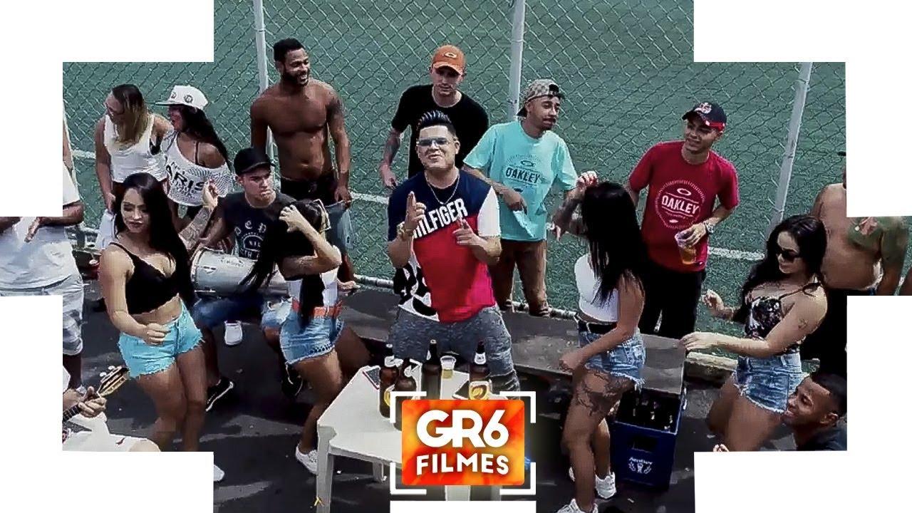 Evolusamba - Beat do Verão (GR6 Filmes) THG