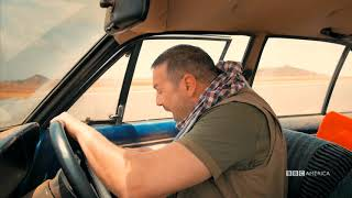 Top Gear is Back | Premiering Sunday, July 14 at 8pm | BBC America