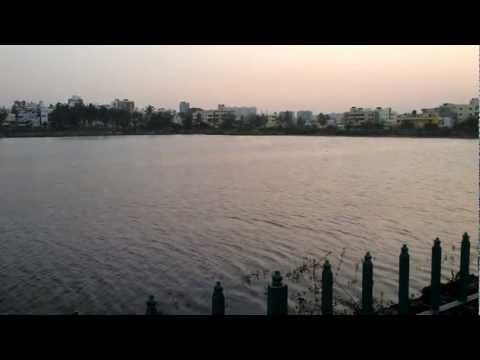 Uttarahalli Lake