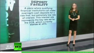 Word of the Day: Deposit Facility