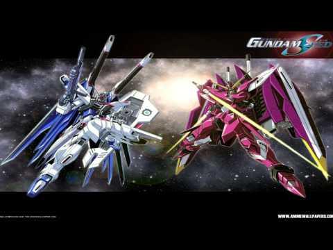 [PS3] Shin Gundam Musou Music: Anna ni Issho Datta no ni (Extended)