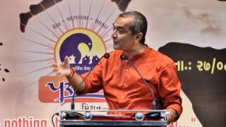 sanjay raval motivation program parmarth 3