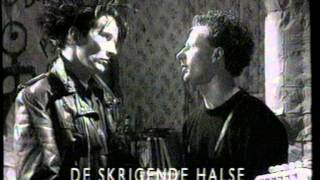 De Skrigende Halse - Trailer