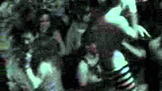Nasty Angels - Esclavos (Live U.T.A DF 15/03/2008)