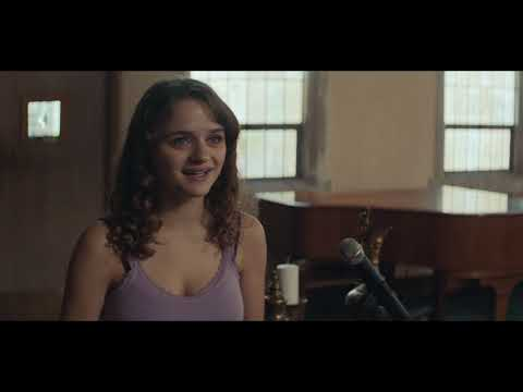 Joey King Meets Jack Kilmer in Church in 'Summer '03' Clip Mp3
