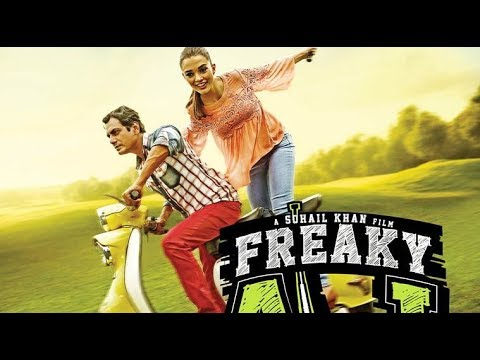 Freaky Ali full movie HD...