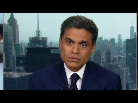 Fareed Zakaria: Iran already influencing Iraq