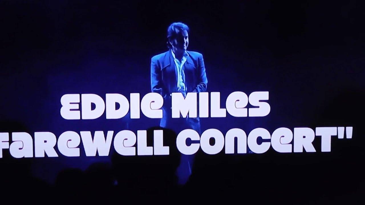 Ed Miles Hello Darlin