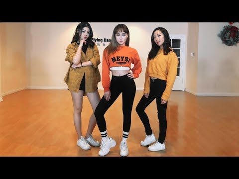 Rockabye dance cover by FDS (Vancouver)