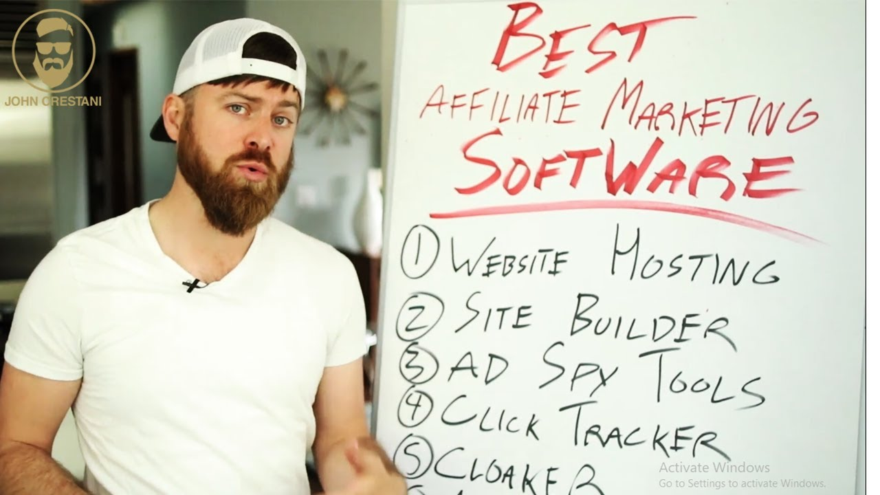 Best Affiliate Marketing Software 2019 (13 TOOLS I USE TO MAKE MONEY)