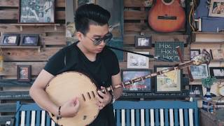 The Chainsmokers & Coldplay - Something Just Like This | Cover Trung Luong Guitar(Moon)