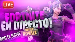 El regreso ft.Naweizend|Fortnite
