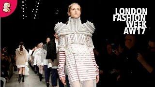 Burberry   London Fashion Week AW17   Full Catwalk